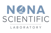 Nona Scientific Laboratory Logo